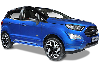 FORD ECOSPORT 1.0 ECOBOOST ST-LINE 125HP